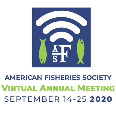 American Fisheries Society 150th Annual Meeting